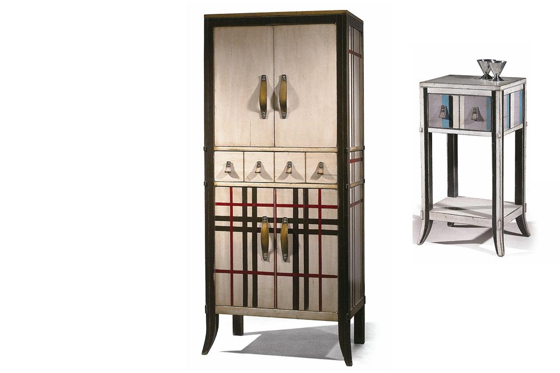 Muebles muga proyectos a medida piezas especiales for Muebles muga cintruenigo