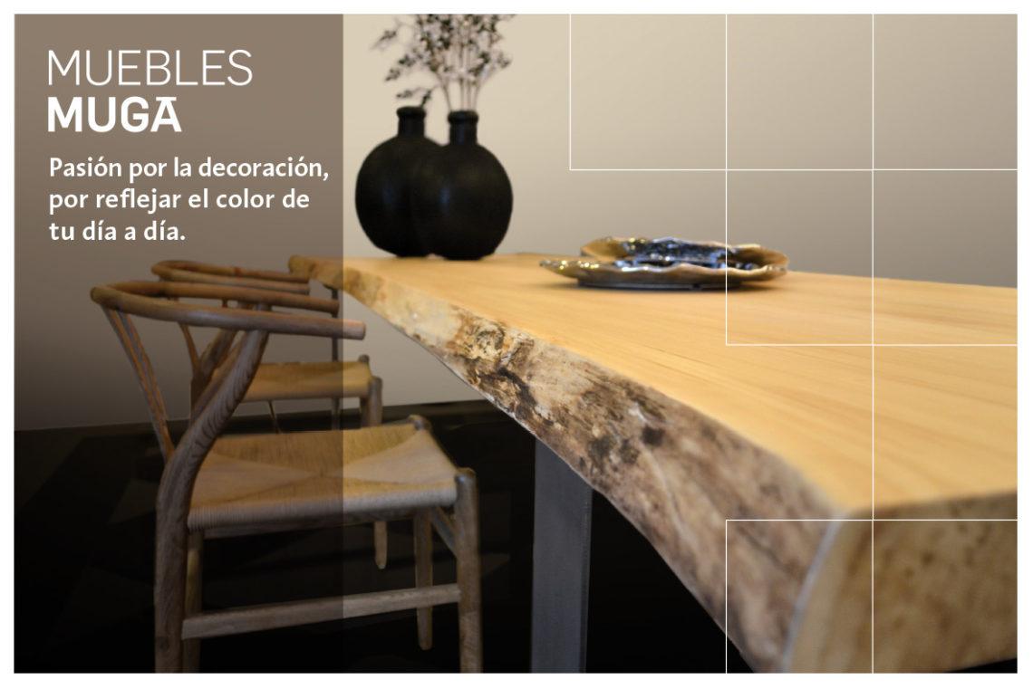 Muebles muga proyectos a medida muebles a medida for Muebles muga cintruenigo