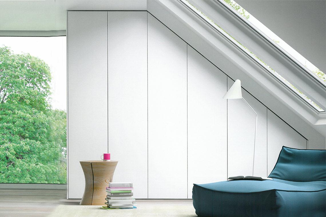 Muebles muga proyectos a medida armarios y vestidores for Muebles muga cintruenigo