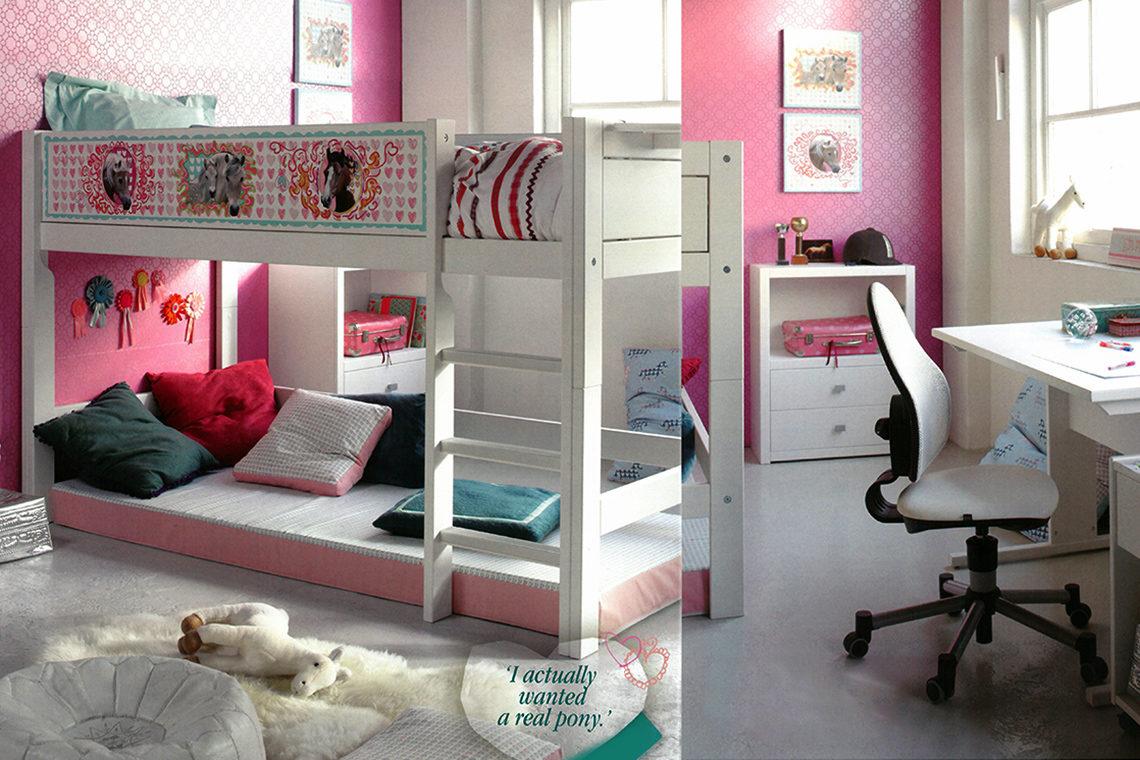 Muebles muga proyectos a medida infantil y juvenil for Muebles muga cintruenigo